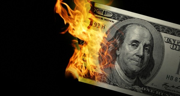 How PetroDollars Started the Gold Crisis That May Soon Destroy The U.S. Dollar